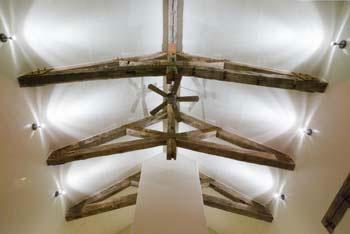 Breckenridge Historic Home - Interior Detail
