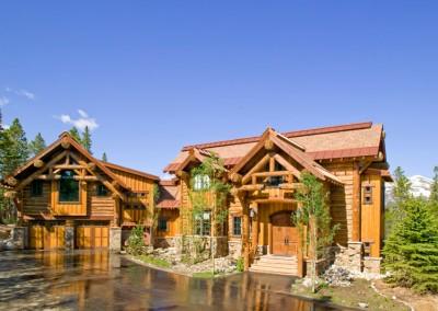 Baldy Estates Ranch