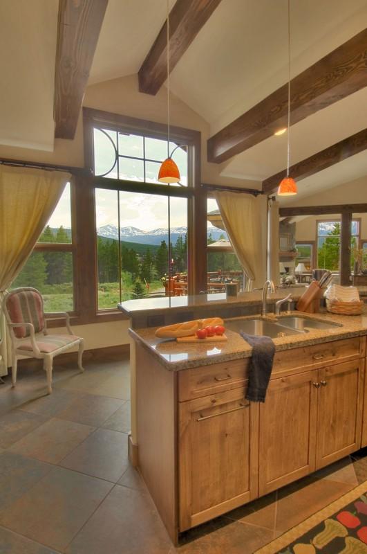 Craftsman Cottage Allen Guerra Architects