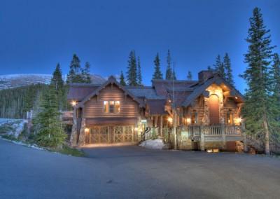Baldy Mountain Ranch