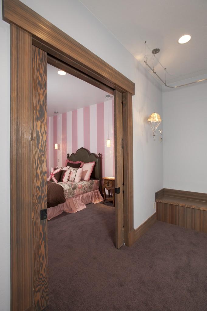 The Highlands Bedroom