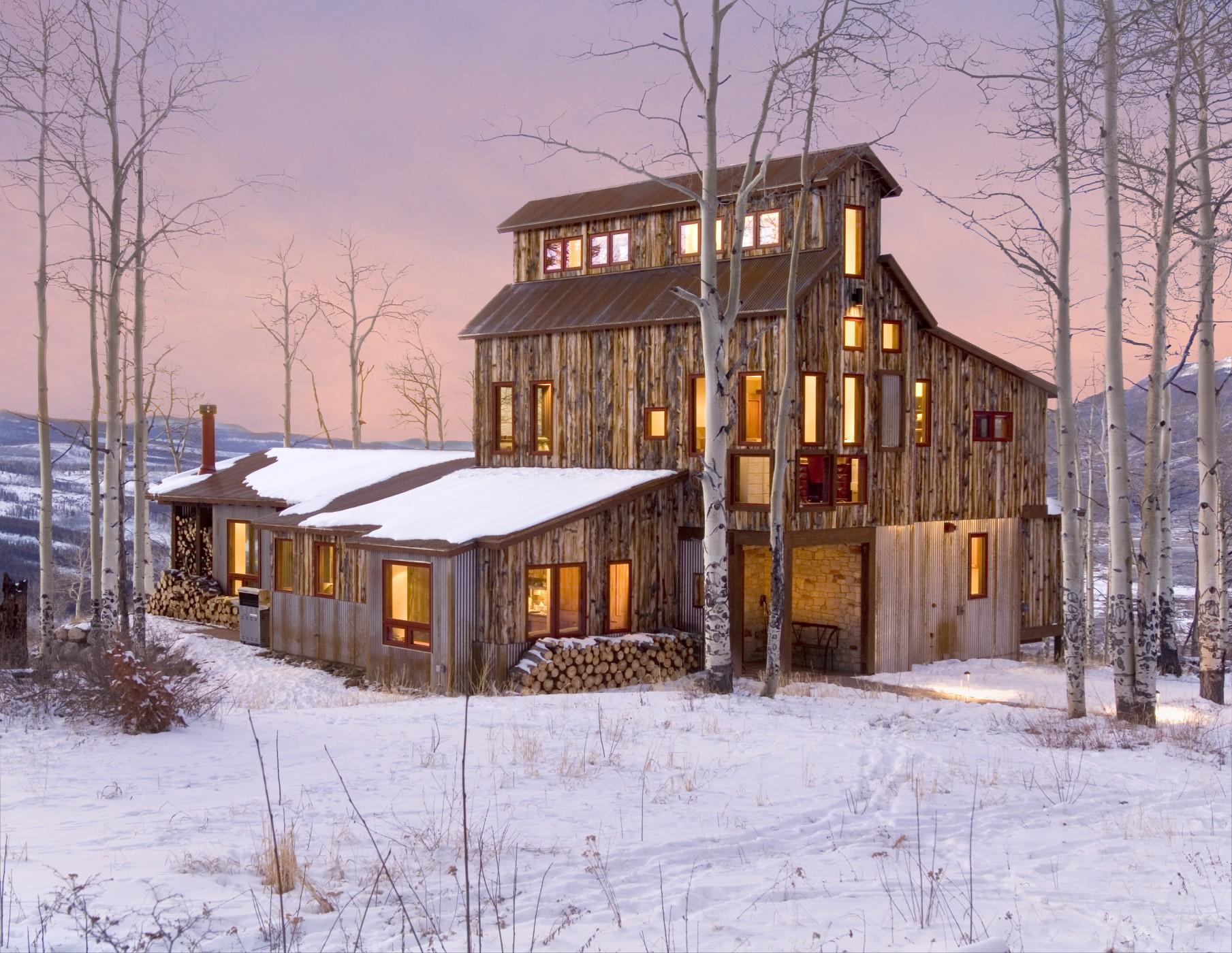 Mining House