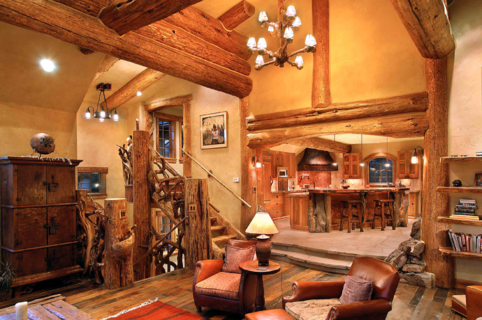 Goldenview Living Room