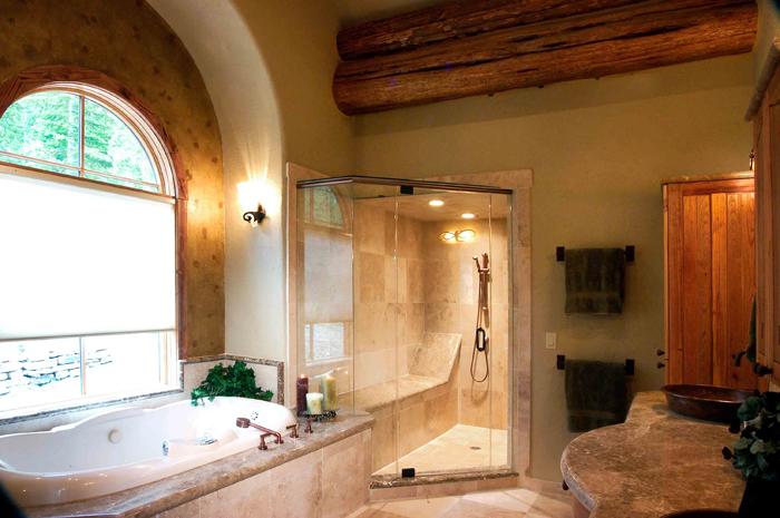 Goldenview Bathroom