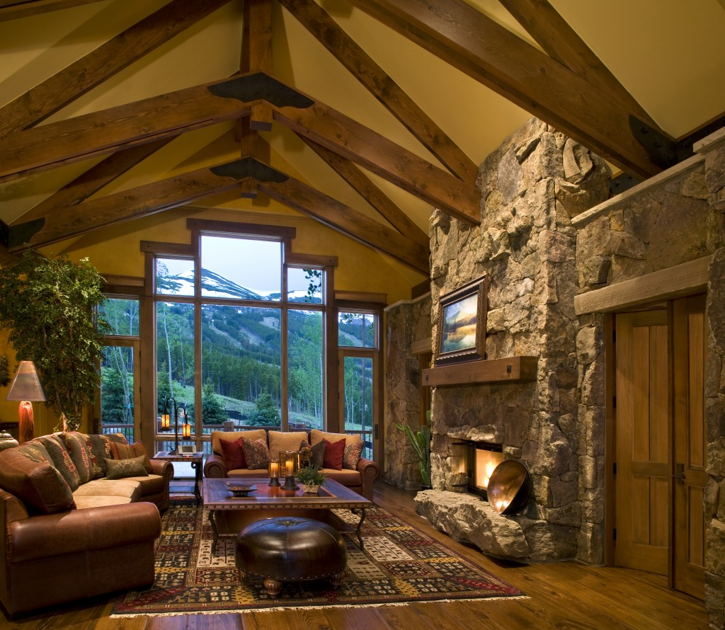Timber Trail Great Room