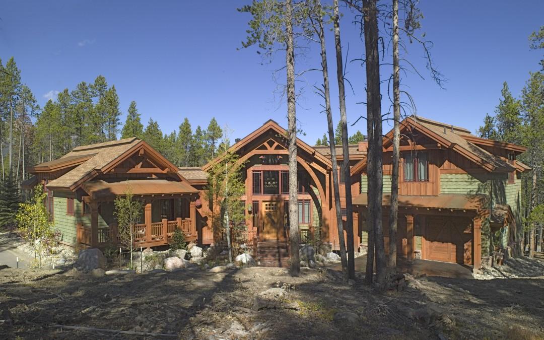 Craftsman Cottage Two
