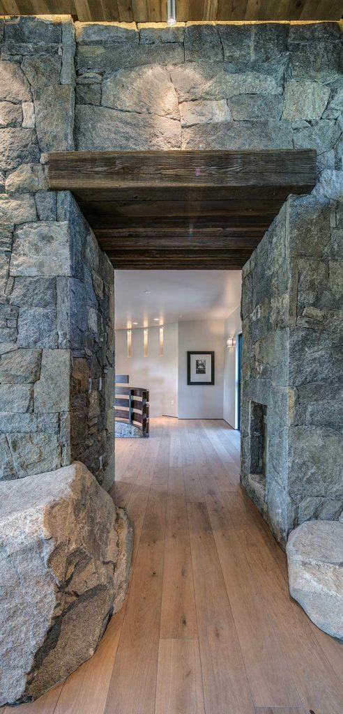 Shock Hill Hallway