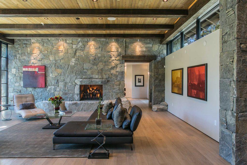 Shock Hill Living Room