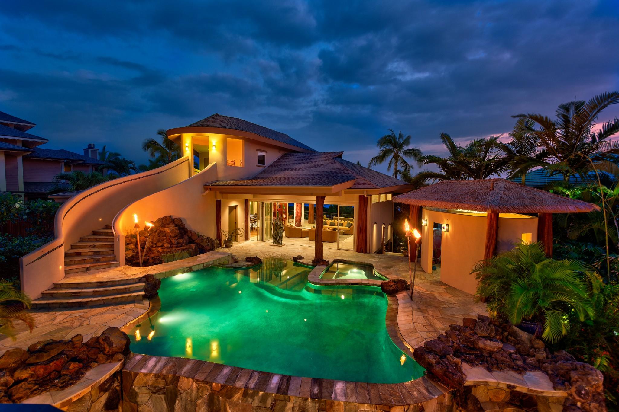 Kona Bay Residence