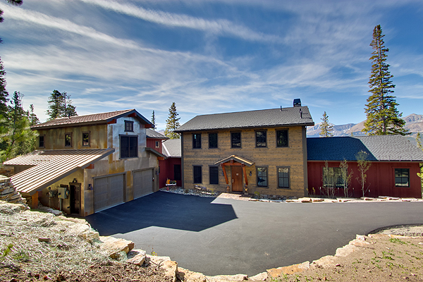 Miner's View Breckenridge Exterior
