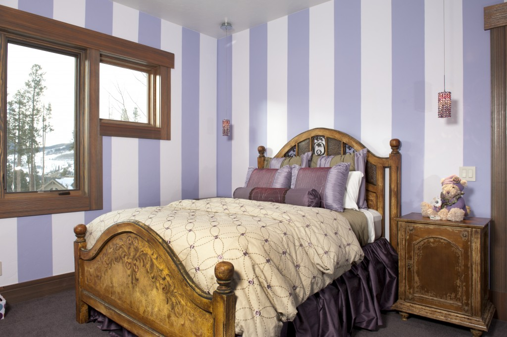 The Highlands Bedroom 2