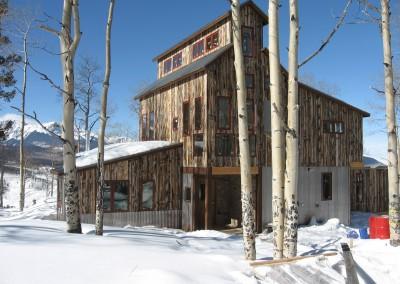 Fielder Residence - Photo - Exterior 2
