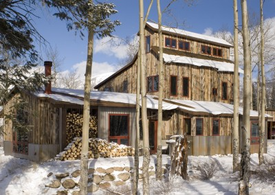 Fielder Residence - Photo - Exterior 7