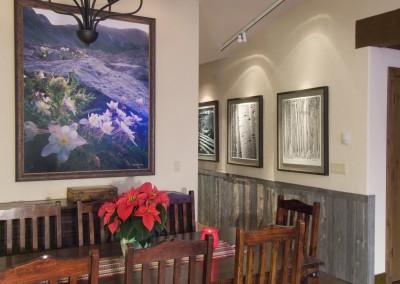 Fielder Residence - Photo - Interior Dining