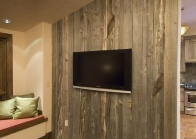 Fielder Residence - Photo - Interior TV Room