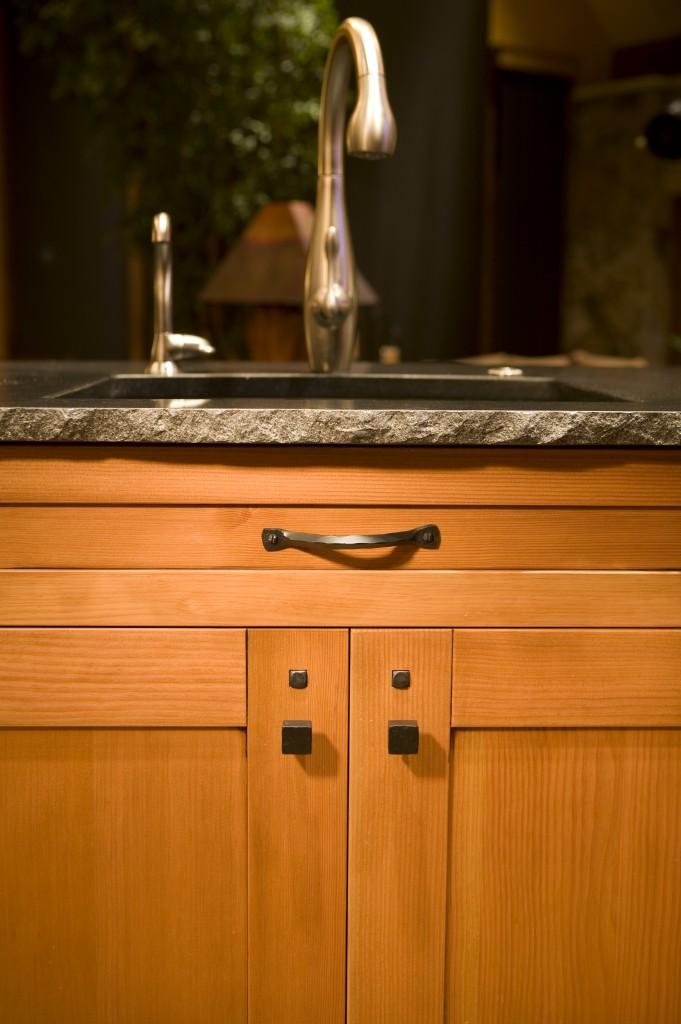 Timber Trail Kitchen Sink